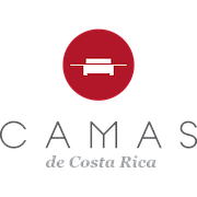 Logo of Camas de Costa Rica